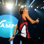 The Vamps Thrilled Manila