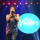 The Vamps Vocalist Brad Simpson