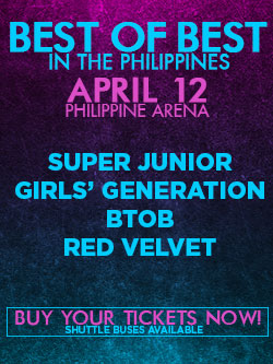 Best of Best Kpop Tickets