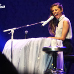 Perri Played with Full Heart in Manila