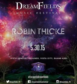 Dream Fields Music Festival