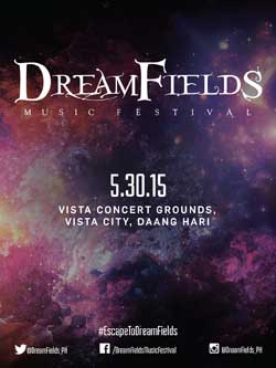 Dream Fields Music Festival Tickets