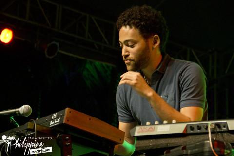 Taylor McFerrin - Malasimbo Festival 2015