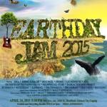 Earthday Jam 2015 Free Concert