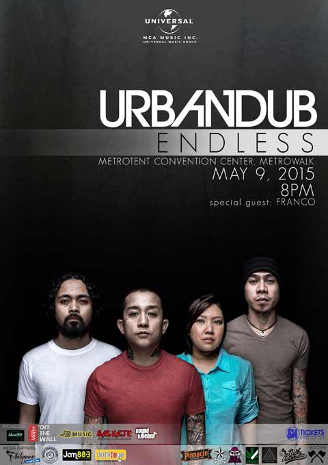 Endless: Urbandub Farewell Concert