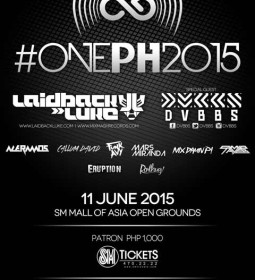 OnePH2015 Concert