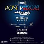 #OnePH2015 Concert