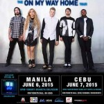 Pentatonix Live in Manila and Cebu 2015