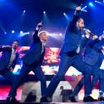 Backstreet Boys Live in Manila 2015 Photo Gallery