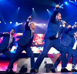 Backstreet Boys Live in Manila 2015