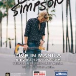 Cody Simpson Live in Manila 2015
