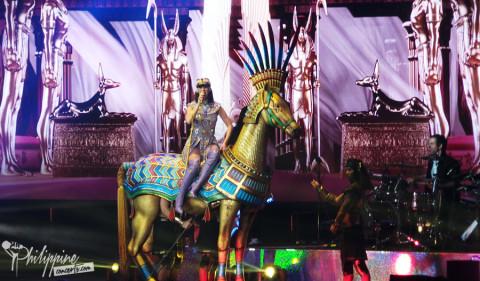 Katy Perry Philippine Arena