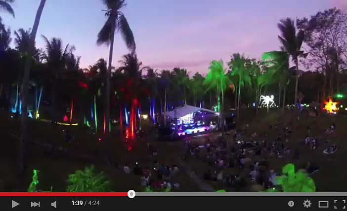 Malasimbo Festival 2015 Official After Video