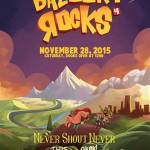 Bazooka Rocks 4