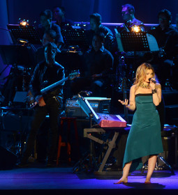 Idine Menzel Live at Mall of Asia Arena