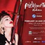 Madonna Live in Manila 2016