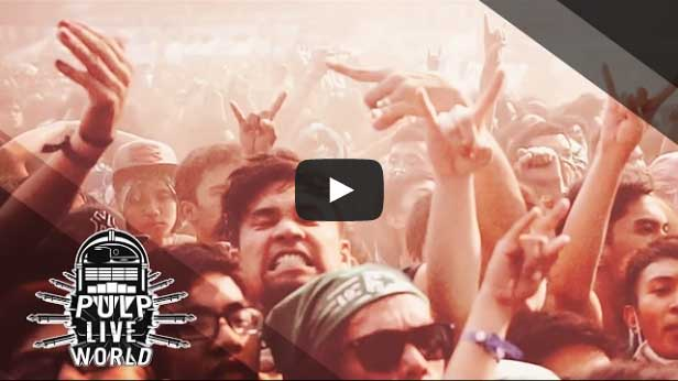 Pulp Summer Slam XV : Official Aftermovie Video