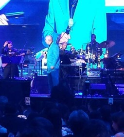 James Ingram Live in Manila 2015