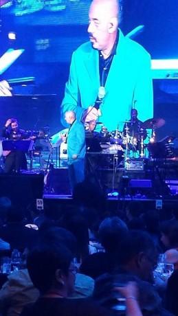 James Ingram Live in Manila 2015