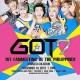 GOT7 Live in Manila 2015