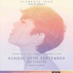 Kina Grannis Live in Manila 2015 Cancelled