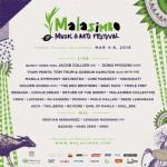 Malasimbo Music & Arts Festival 2016