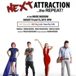 Next Attraction feat. Isabella, Robin Nievera, Paolo Valenciano, Karylle Yuzon