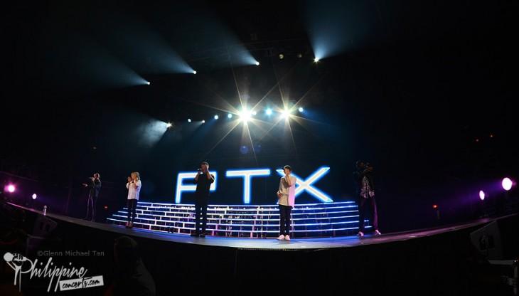 PTX: A Breath of Fresh Air