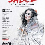 Sabel: Love & Passion at Music Museum