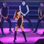 The Eight Best Things from Ariana Grande's The Honeymoon Tour in Manila