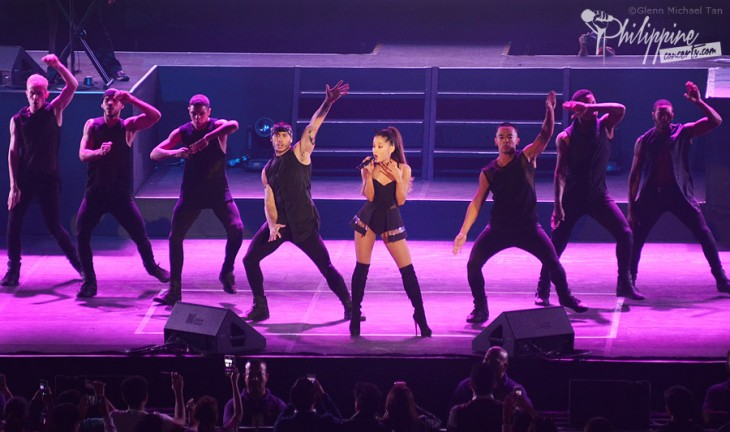 Ariana Grande Live in Manila Photo Gallery