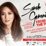 Sarah Geronimo: From The Top