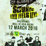 5 Seconds of Summer Live in Manila 2016