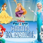 Disney on Ice: Magical Ice Festival