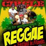 Inner Circle: International Reggae Festival in Manila