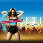 Jessie J live in Manila 2015