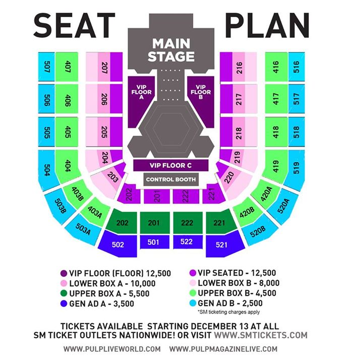 Exo Live In Manila 2016 Philippine Concerts
