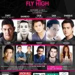 ICA FLY HIGH Homecoming Concert