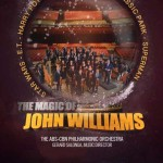 The Magic of John Williams at Solaire Resort
