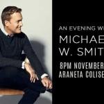 Michael W. Smith Live in Manila 2015