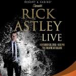 Rick Astley Live in Manila 2015
