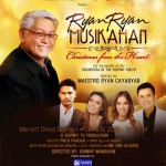 Ryan Ryan Musikahan: Christmas from the Heart