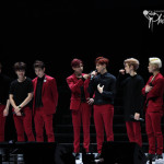 GOT7's Fan Meeting: The 7 Highlights