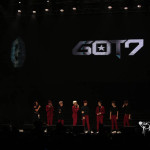 GOT 7 Live in Manila 2015 Photos