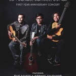 3D: DAMA (Danao, Dancel, Dumas) First Year Anniversary Concert