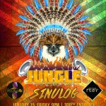 Jungle Circuit Party Sinulog 2016