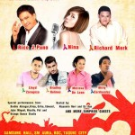 Kailangan Kita Part Two, A Thanksgiving Concert