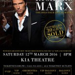 Richard Marx Live in Manila 2016