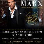 Richard Marx Live in Manila 2016