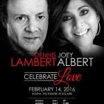 Celebrate Love feat. Dennis Lambert & Joey Albert